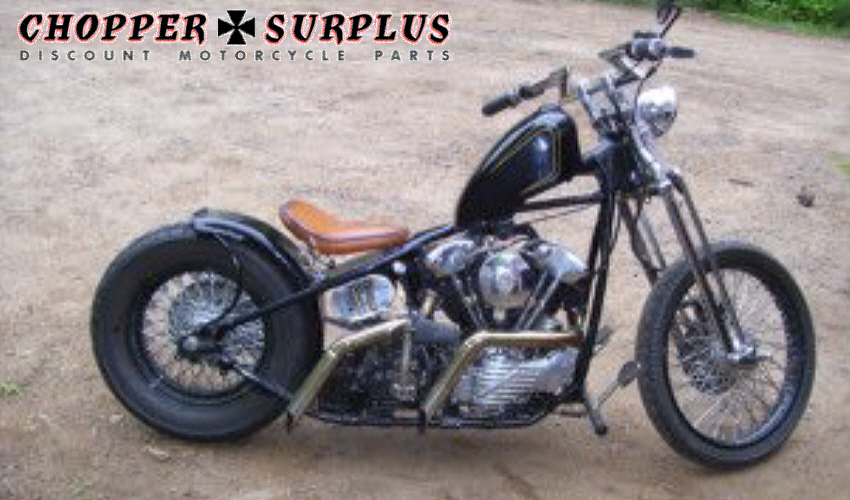 Chopper Surplus
